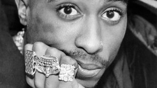 2Pac 4Ever