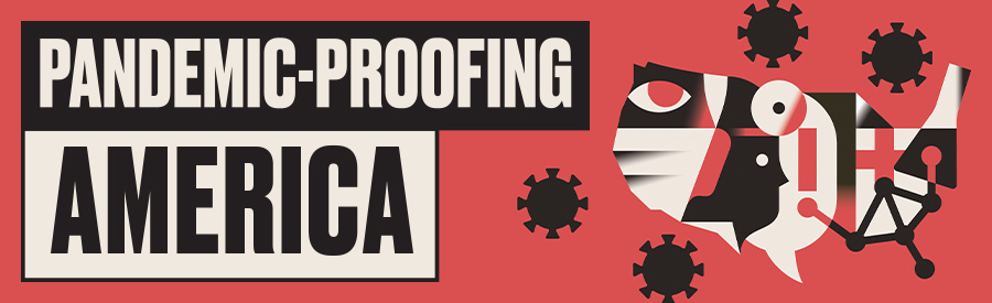 Pandemic-Proofing America