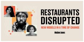 Restaurants Disrupted