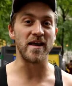 Bobby Cooper OccupyTVNY