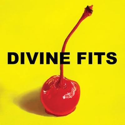 Britt Daniel/Divine Fits